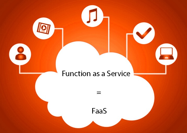 FaaS Function as a Service
