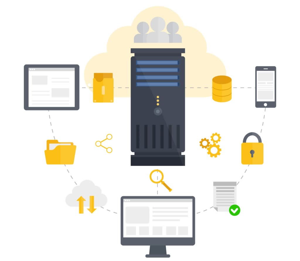 Why use a VPS network?